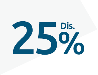 Now, 25% discount on 24-hour subscriptions,